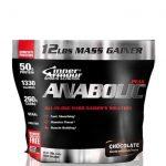 AMINOBOLIC GAINER 5.45KG YALLAFIT base Product Picture