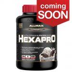 COMING SOON hexapro new 3