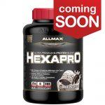 COMING SOON hexapro new 5